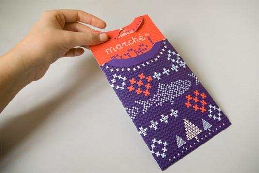 Flyer design: Cook&Book
