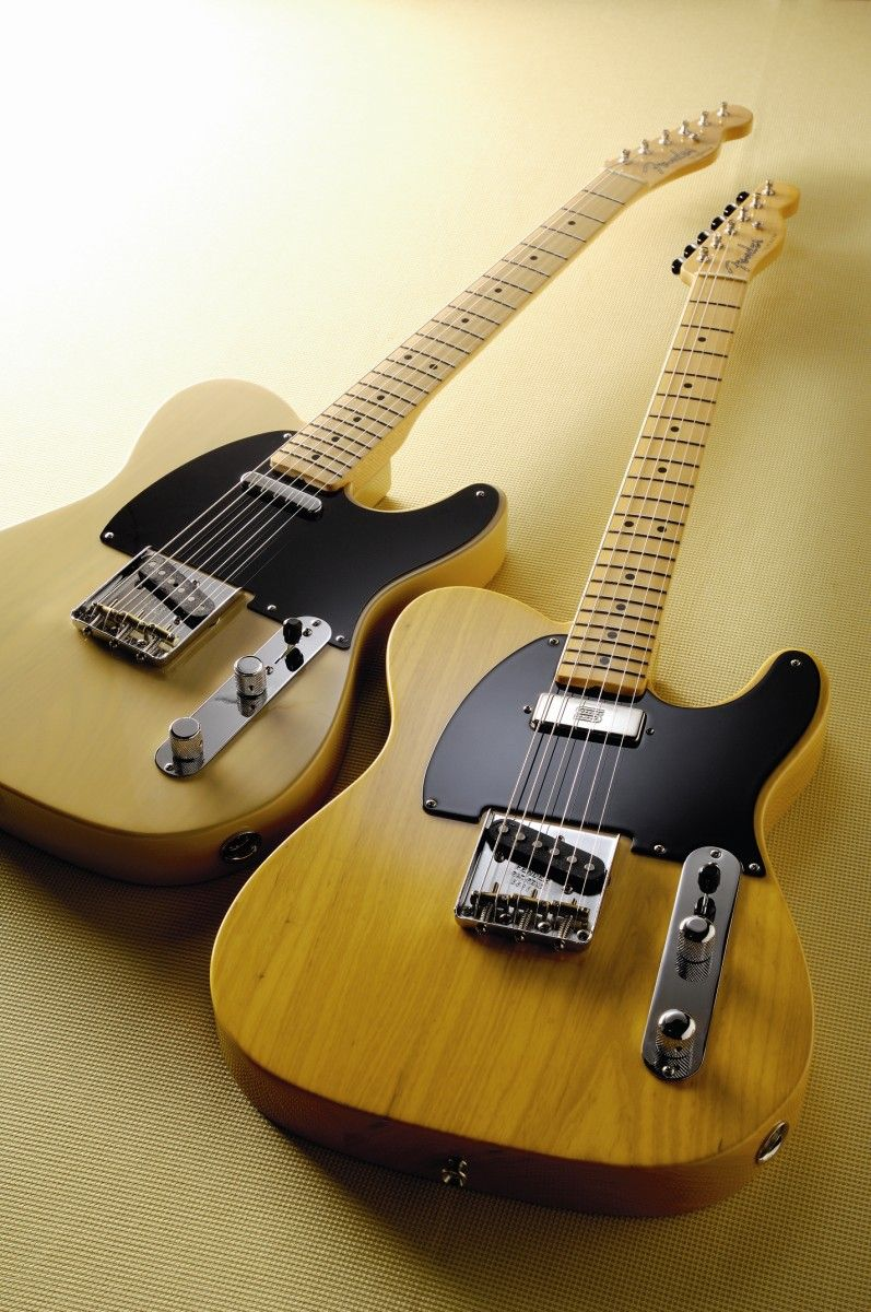 fender classic player baja telecaster review musicradar. Black Bedroom Furniture Sets. Home Design Ideas