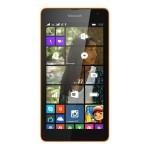 Lumia 535 DS_Front_Orange