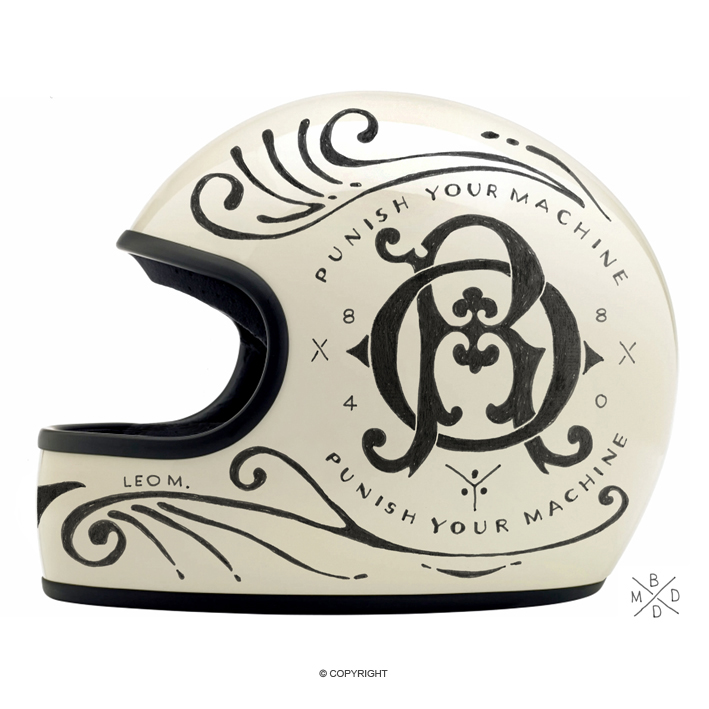 BMD helmets