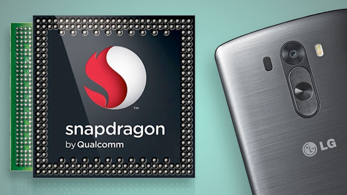 Oh Snapdragon! LG G4 May Turn Its Back On Qualcomm's New