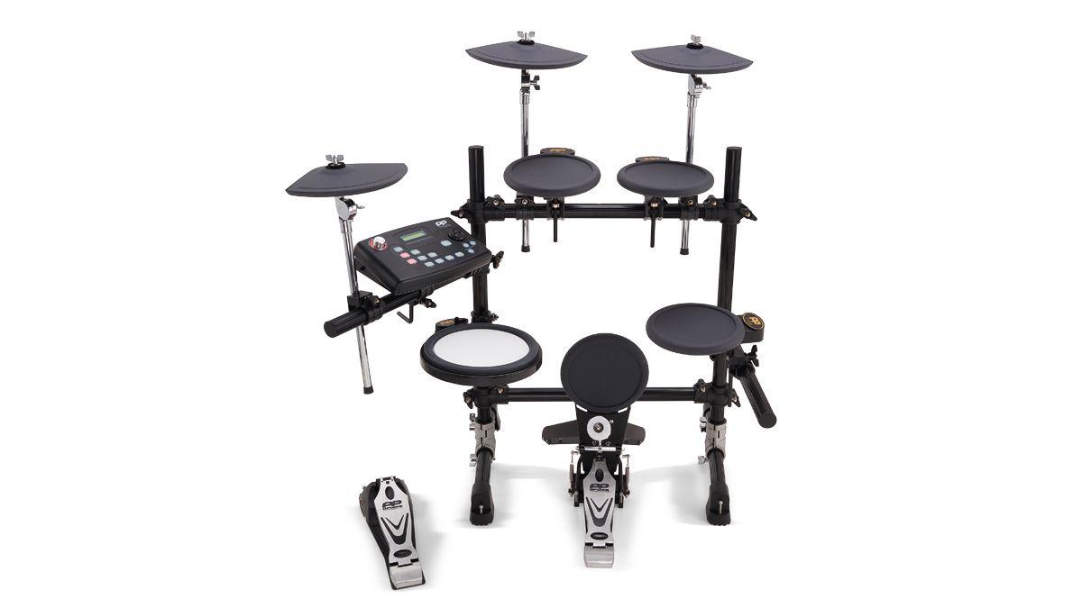 performance percussion pp600e review musicradar. Black Bedroom Furniture Sets. Home Design Ideas