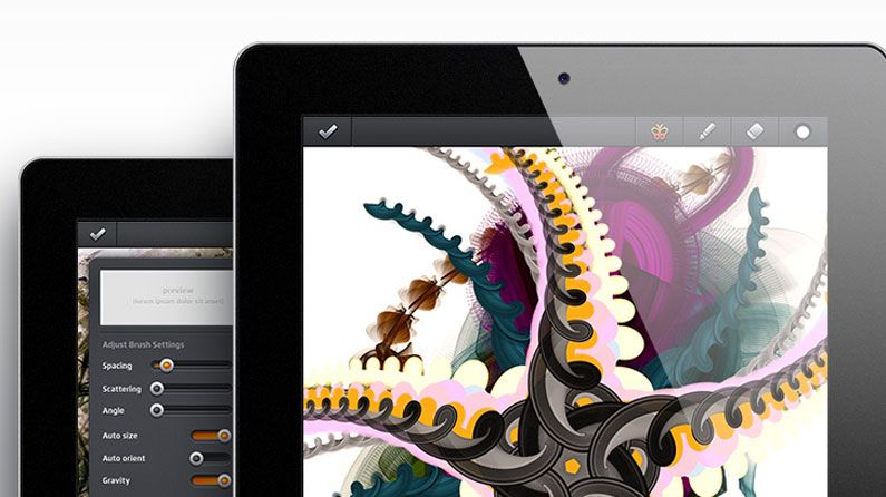 The best free graphic design software   Creative Bloq