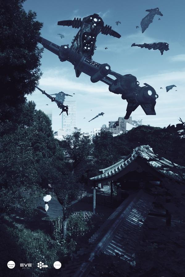 Sig Vicious - Tokyo Invasion