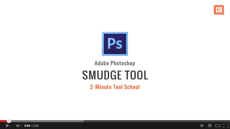 How to use the smudge tool in photoshop creative bloq sciox Gallery