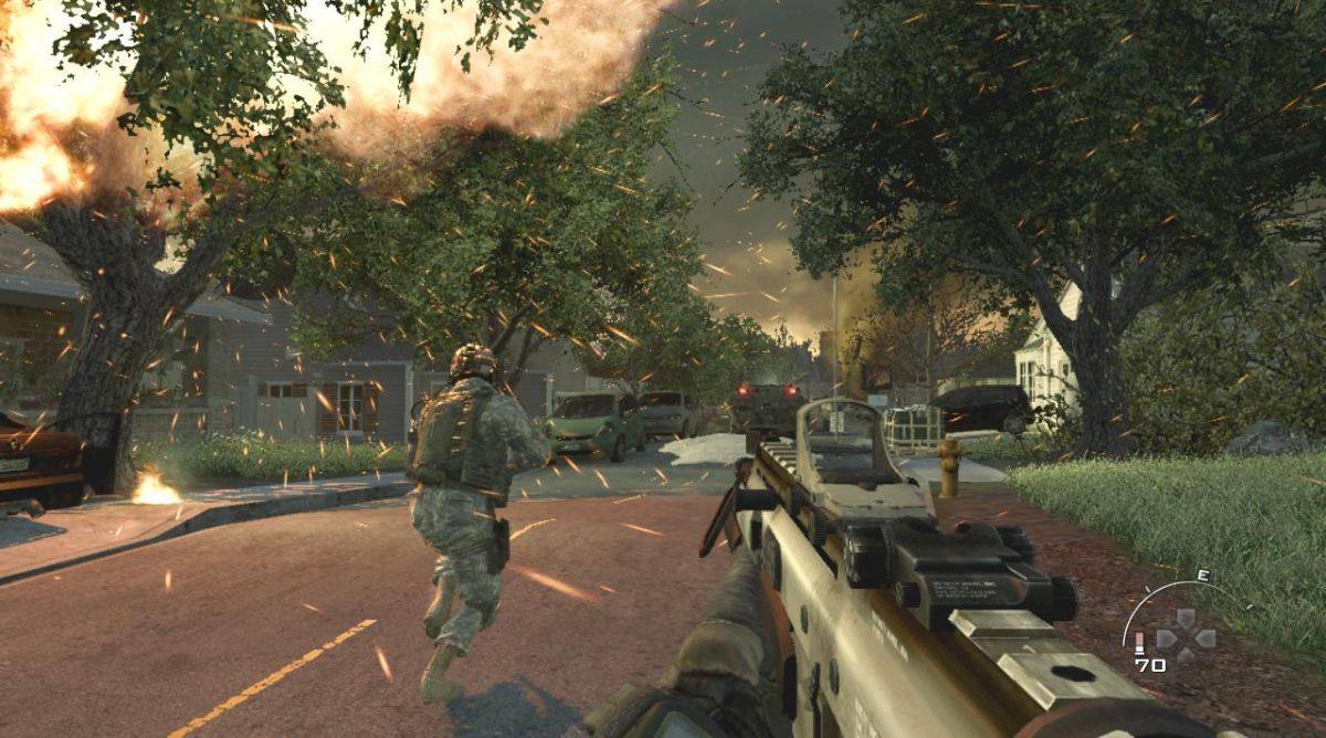 Modern Warfare 2 Speechless On Connecting To Matchmaking Server