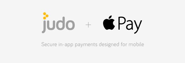 judo-apple-pay