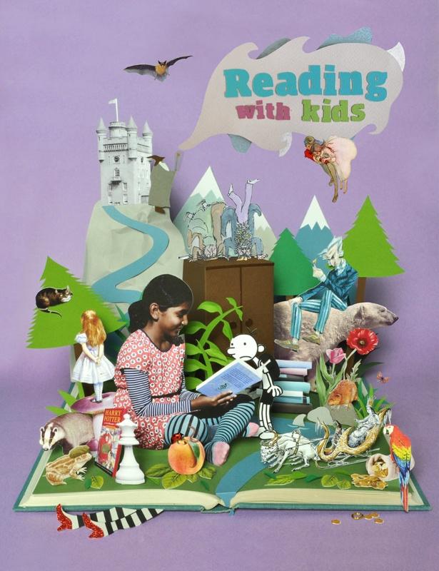 Ciara Phelan - Guardian Reading Covers