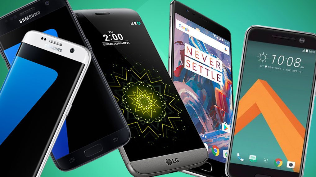 10 Best Android phones 2017: which should you buy?   TechRadar