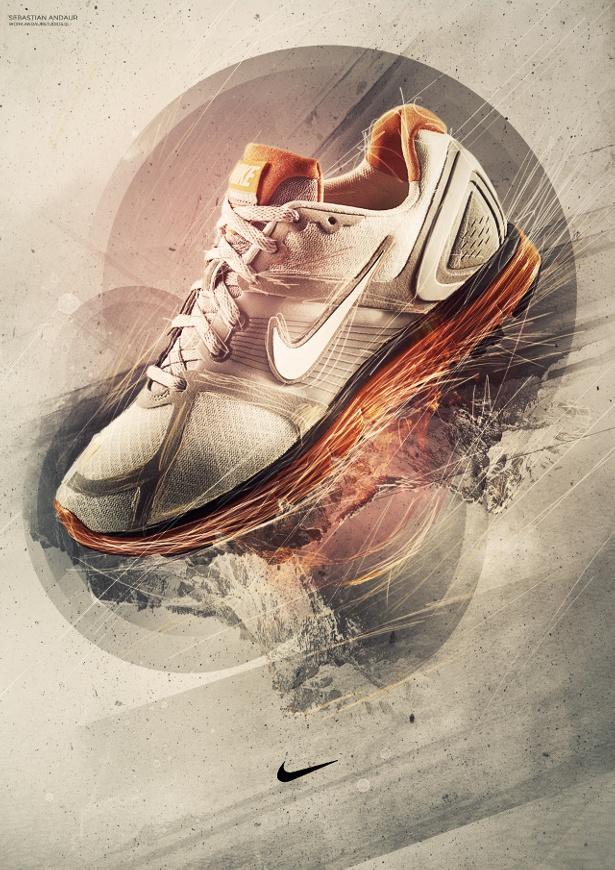 Sebastin Andaur - Nike