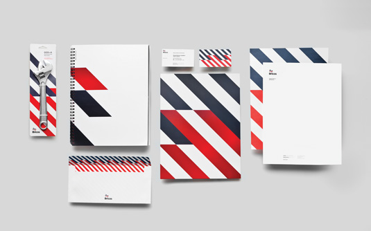 Graphic Design Trends: Anagrama
