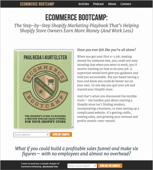 Tools ecommerce you can't live without - business