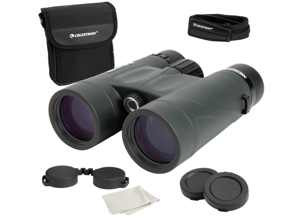 The best Cyber Monday deals on binoculars for travel, skywatching and nature thumbnail