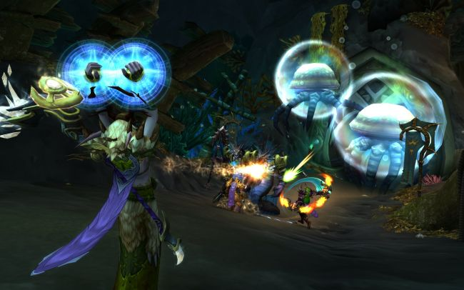 To the Void and Beyond! - Argus Spoilercraft Inside [Archive