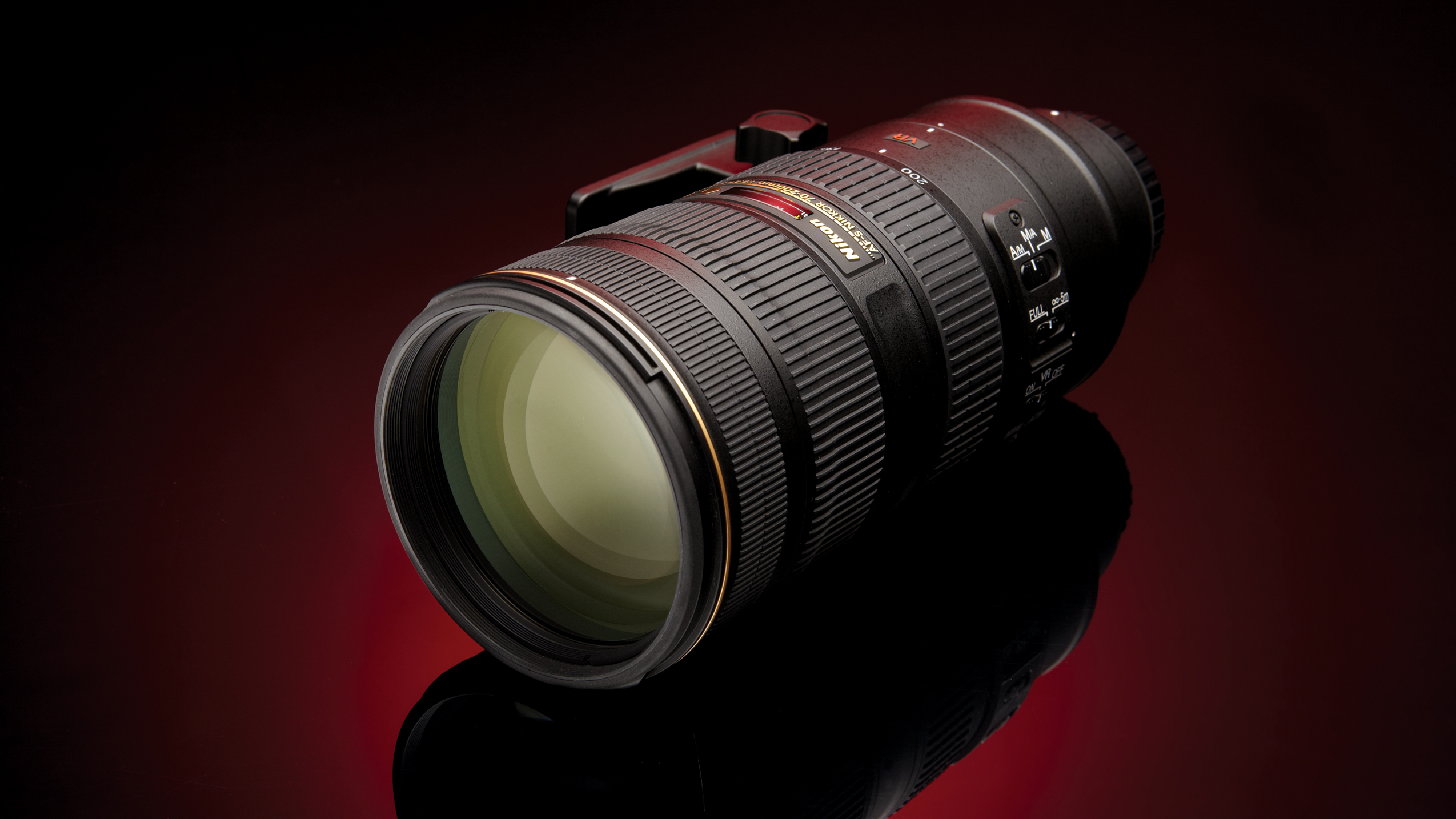 The best telephoto lenses for canon and nikon dslrs in