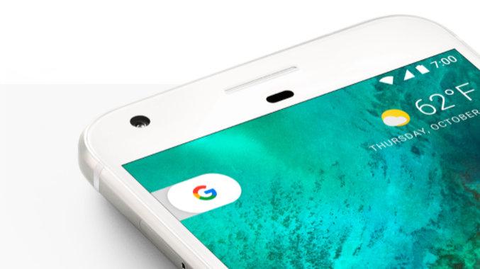 Google Pixel 2 launch live stream: how to watch it online