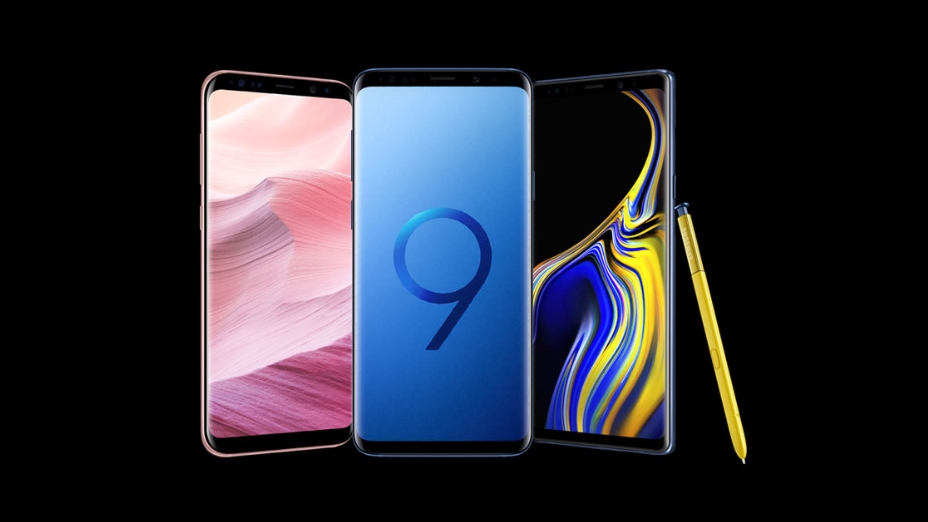 Samsung slashes prices on SIM-free deals in run up to Galaxy S10 launch – S9 and Note 9 included