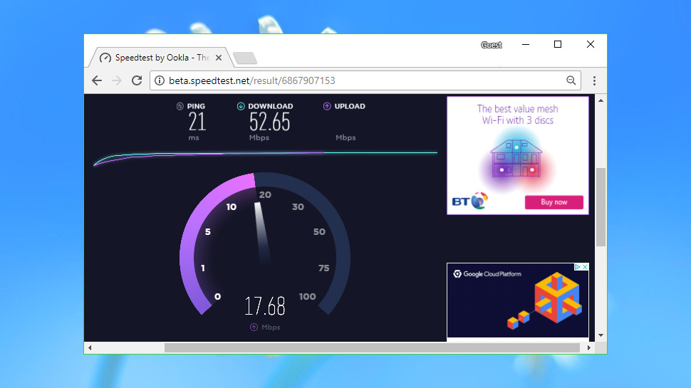 Can you trust VPN speed tests? | M&C Recycle Blog