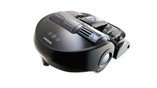 Best Robot Vacuum Cleaner Samsung Powerbot Vr9300 Vs