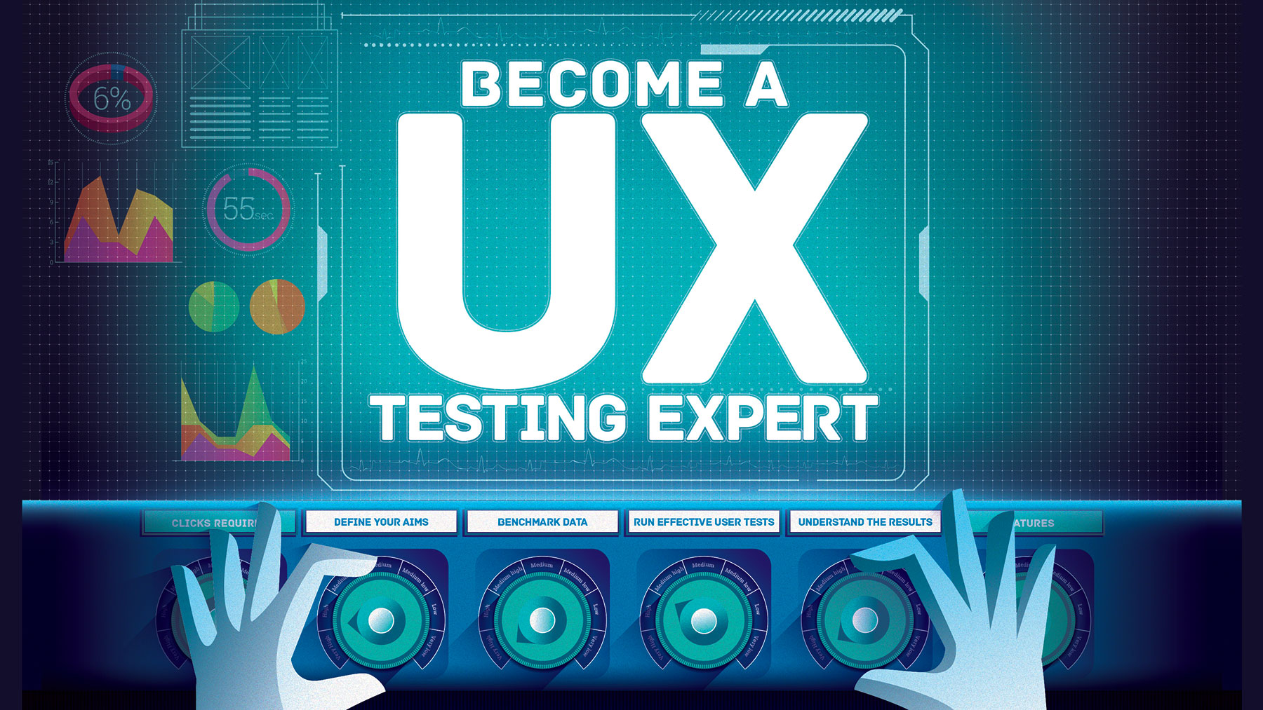 10 steps to great UX testing