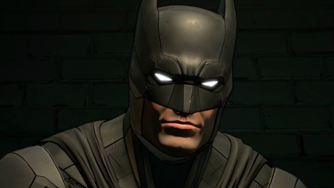 Telltale's Batman uses the image of a real life victim of assassination