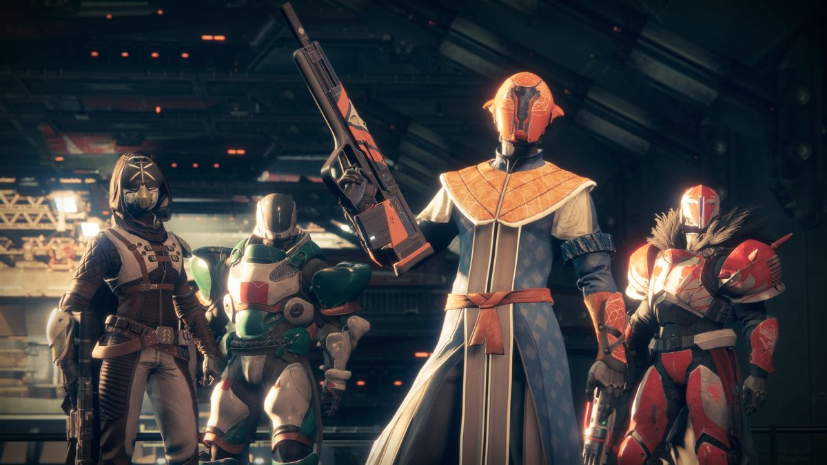 Destiny 2 beta reactions from the players: Great PvP, horrible cooldowns, and more