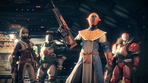Destiny 2's Open Beta Is This Weekend