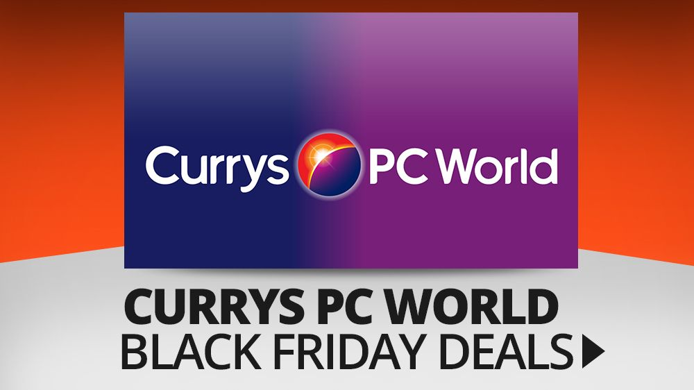 the best currys black friday deals 2016 techradar. Black Bedroom Furniture Sets. Home Design Ideas