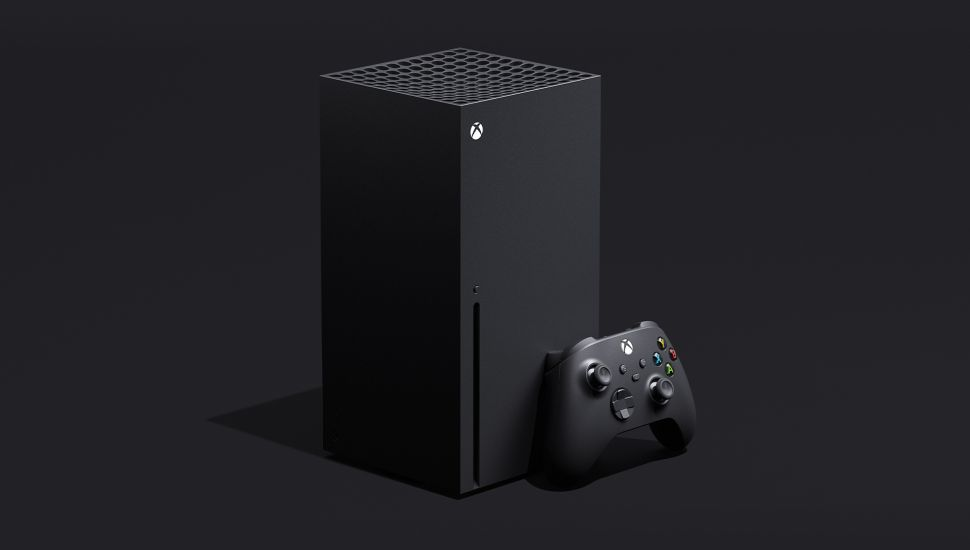 Xbox Series X Pics & SSD Specs Appear: Here's What We Know