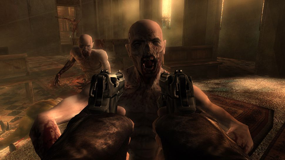 Forget the Steam sale – you can get hit shooter Killing Floor for free