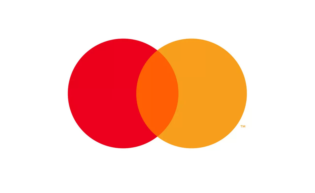 6 of the most magnificently minimal logos: Mastercard