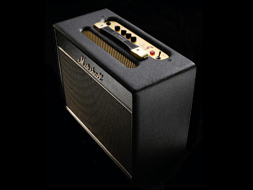 Marshall Class 5 combo review | MusicRadar
