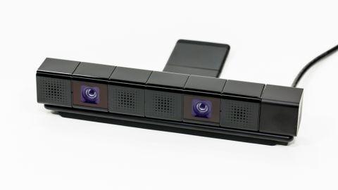 PlayStation 4 Camera review | TechRadar
