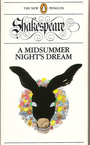 Penguin Covers: A Midsummer Night's Dream