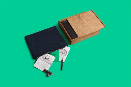 SVBSCRIPTION packaging