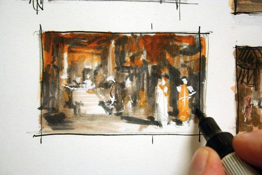 composition step 5