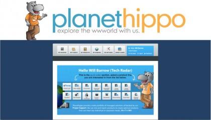 PlanetHippo
