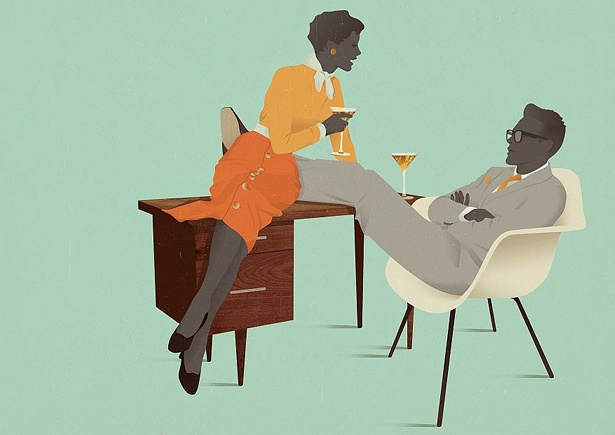 Jack Hughes - Untitled