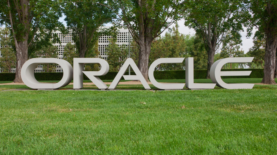 Oracle on track to beat AWS in number of data centres by end of the year