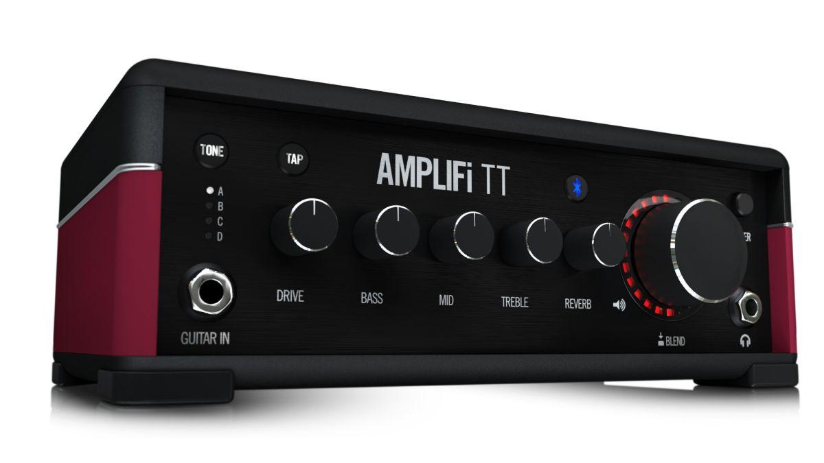 line 6 amplifi tt review musicradar. Black Bedroom Furniture Sets. Home Design Ideas