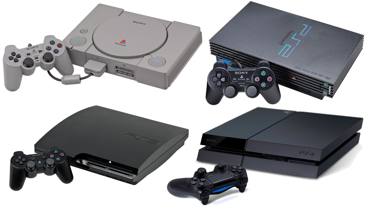 how to play playstation 1 games on ps4