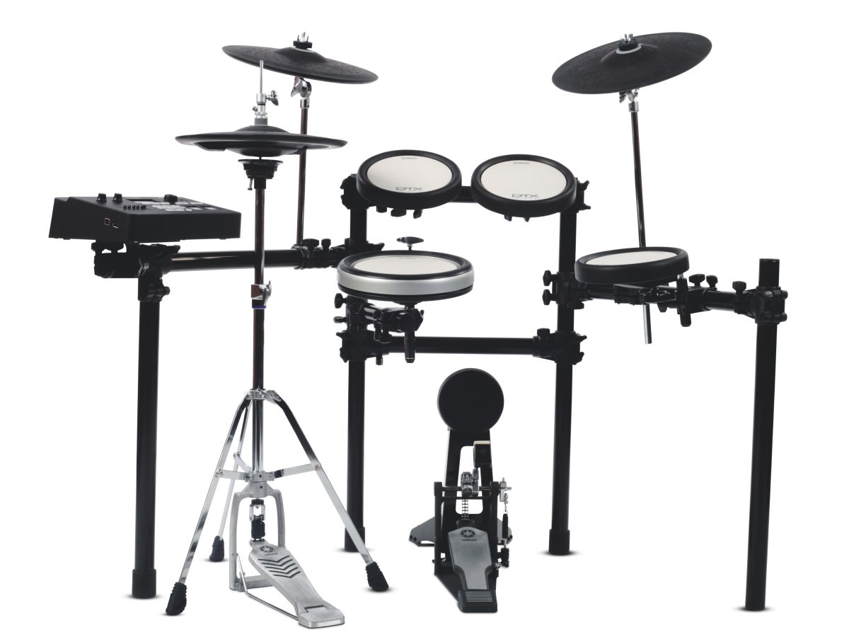 The Best Cheap Electronic Drum Sets For Beginners - All ...