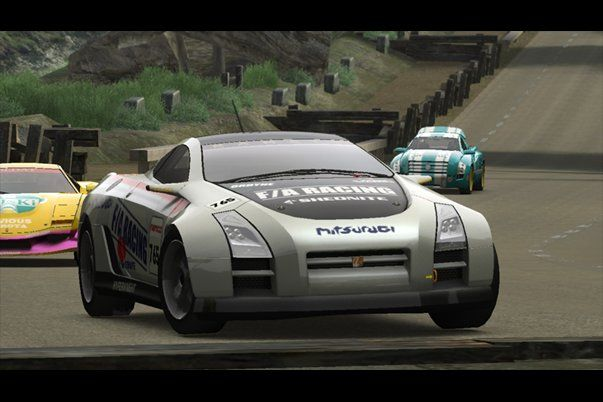Ехать до последнего!!!_Need for Speed: Most Wanted_ Super Racer ...