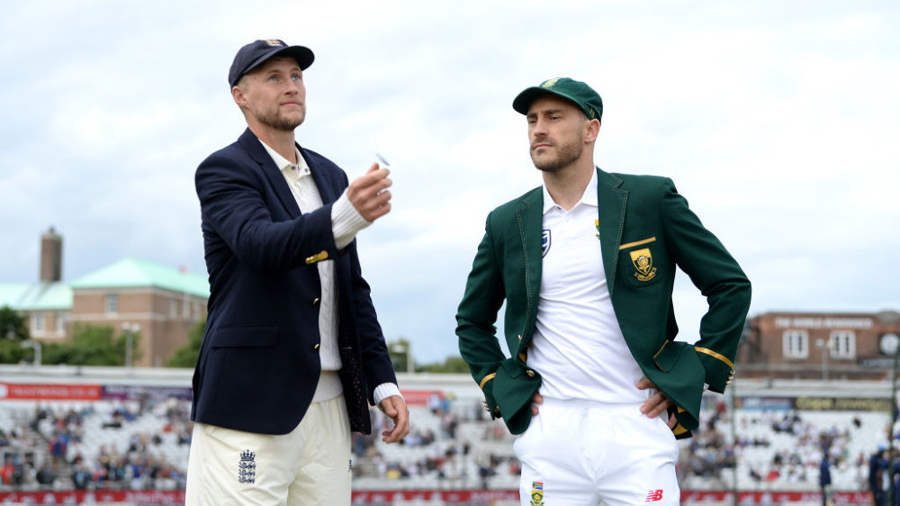 South Africa vs England live stream: how to watch 2019-20 Test series cricket from anywhere