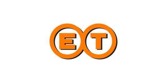80s movies logo mash-up