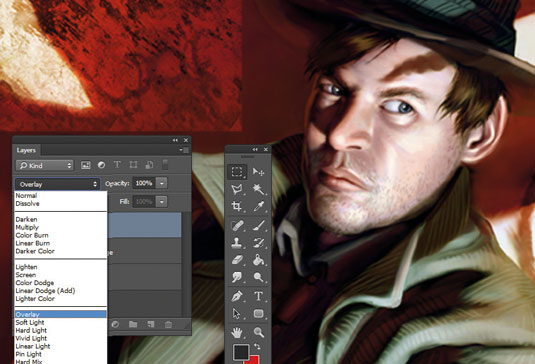 the beginners guide to photoshop