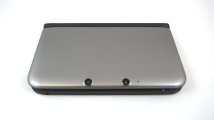 Nintendo 3DS XL review
