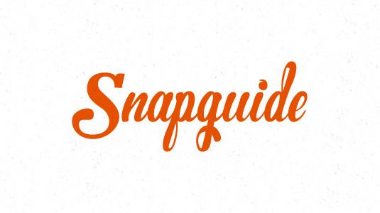 Logotype: Snapguide