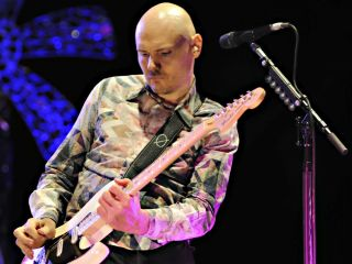 Billy Corgan lists new song titles but don t get too set on them
