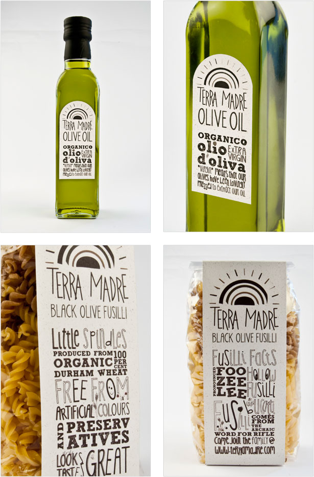 Terra Madre Olive Oil by Ray Smith